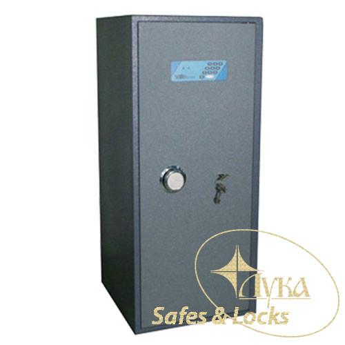 Сейф офисный SAFEtronics NTL 100ME
