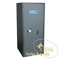 Сейф офисный SAFEtronics NTL 120ME