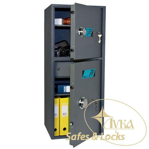 Сейф офисный SAFEtronics NTL 40/62ME
