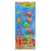 Игровой набор Рыбалка для двоих Metr+ M 0043 U/R