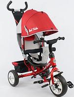 Детский велосипед 6588 Best Trike (красный)
