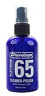 Dunlop Platinum 65 Cleaner-Polish Полироль-очиститель