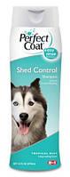 680216/3632 8in1 Perfect Coat Shed Control Шампунь Контроль линьки для собак, 947 мл