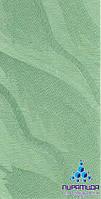Вертикальные жалюзи 89 мм Рио зеленый (077)