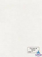 Рулонные шторы Скрин белый