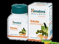 Трікату Хімалая 60 таб, Trikatu Himalaya, Трикату Хималая эффективный пищеварительный и противовоспалительный