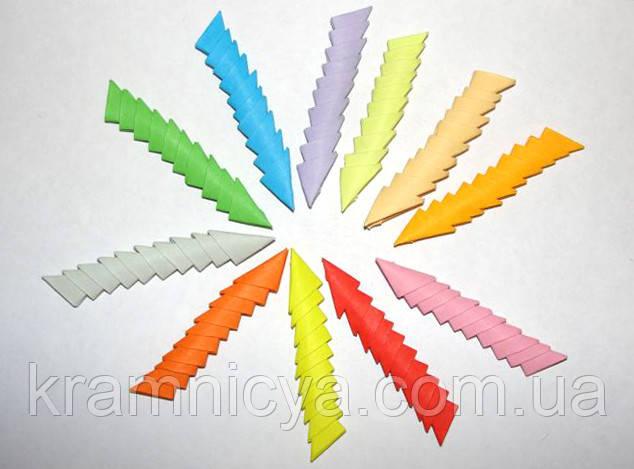 Набор для творчества Модульное оригами