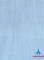 Вертикальные жалюзи 127 мм Shantung голубой (14)