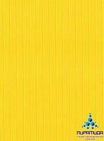 Вертикальные жалюзи 127 мм Лайн желтый (715)