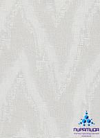 Вертикальные жалюзи 127 мм Фортуна белый (13)