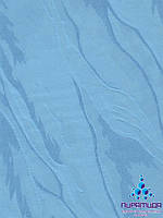 Вертикальные жалюзи 127 мм Наполеон синий (763)