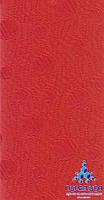 Вертикальные жалюзи 89 мм Фокус красный (499)