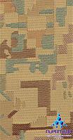 Вертикальные жалюзи 89 мм Харбин коричневый (62)