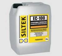 SILTEK ЕC-100 Грунтовка пленкообразующая силикатная 10 л.