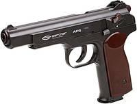 Пистолет пневматический Gletcher APS NBB