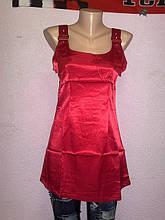 Туніка жіноча червона Aritini