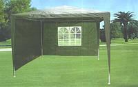 Садовый павильон GRP-203-1 (3x3 м. )