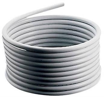 Труба металлопластик для отопления 16*2,0 koes