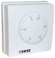 Механический регулятор комнатной температуры Herz без таймера