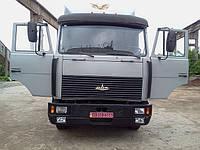 Сидельный тягач МАЗ 54329. 2002 года.