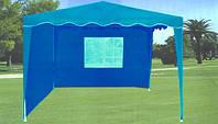 Садовый павильон GRP-201-1 (3x3х2,65 м)
