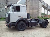Грузовой автомобиль, тягач МАЗ 54329. 2002 года.