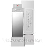 Женская оригинальная туалетная вода Burberry Sport Ice For Women, 75 ml tester NNR ORGAP /08-32