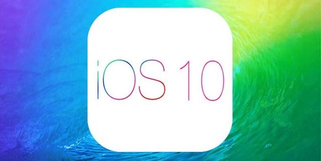 73 новые функции iOS 10