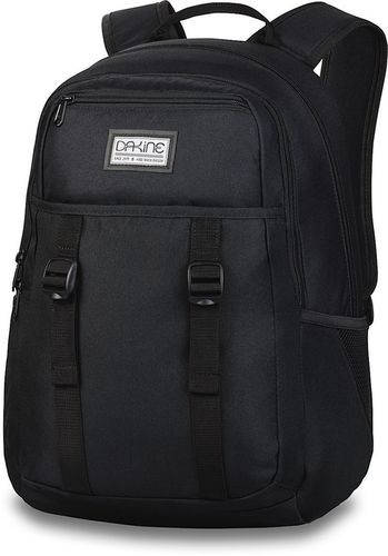 Функциональный мужской рюкзак для путешествий Dakine HADLEY 26L black 610934897272 черный