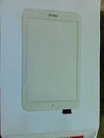 "Сенсорное стекло (тачскрин) для планшета ASUS MeMO Pad ME102A 10.1"" White ORIGINAL. V.2, V.4"