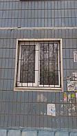 Решетки на окна цена в запорожье
