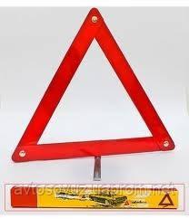 Знак аварийной остановки RFT01