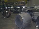 Відвід сталевий Ду 500