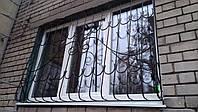 Изготовление и установка решеток на окна