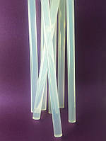 Термоклей стержни силиконовые для пистолета 0,7см, 30 см