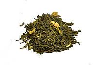 Китайский элитный чай Зеленый с жасмином Хуа Чжу Ча
