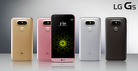 LG G5 поддерживает спецификации USB Power Delivery и DisplayPort Alt Mode