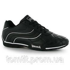 """Стильные кожаные кроссовки ТМ """"Lonsdale"""", оригинал,"""