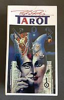Карты Röhrig Tarot / Таро Третьего Тысячелетия