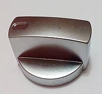 Ручка на импортные газовые плиты (пластик) d=6мм (подходят для плит Электа). . код товара:7124