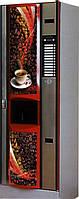 Кофейный автомат МК-02 и МК-01 с 2011г. в