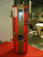 Кофейный автомат МК-08