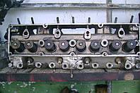 Головка блока цилиндров (в сборе) ЗИЛ 130, ЗИЛ 131. Конверсия. Производство СССР. Работаем с НДС.