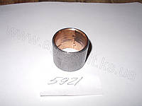 Втулка шатуна Д-240-260 (38 мм., Р2) биметалл,  240-1004115-А-02