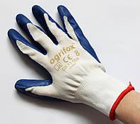 """Перчатка защитная Ogrifox, OX.11.558 """"LATEKS"""", Польша"""