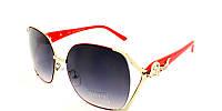 Солнцезащитные очки модные женские Soul