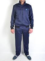 Чоловічий   спортивний костюм Adidas - 120-27