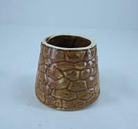 Керамика для аквариума Стаканчик, 6 см., фото 1