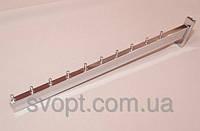 Флейта квадратная на рейку