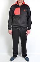 Чоловічий   спортивний костюм Adidas - 120-28